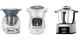 companion cuisine comparison thermomix vs tefal cuisine companion vs magimix cook expert