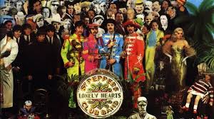 sargeant peppers album cover coffee sgt pepper s lonely hearts club band the current