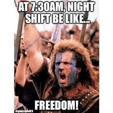 Third Shift Meme - 197 best night shift images on pinterest night shift nurse