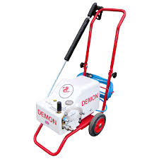 pressure washer cold water electric wellers hire