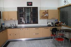 Modular Kitchen Cabinets India Parallel Kitchen Designer In Pune Parallel Kitchen Design Ideas