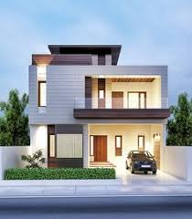 Modern Mediterranean House Plans Modern Contemporary House Plans - Exterior design homes