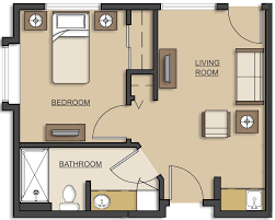 one bedroom floor plans conifer house floor plans memory care corvallis or