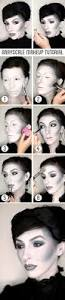 halloween makeup kits best 25 grayscale costume ideas on pinterest black and white