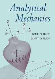 analytical mechanics louis n hand janet d finch 9780521575720
