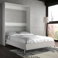 all modern bedroom furniture lower weston murphy bed reviews allmodern