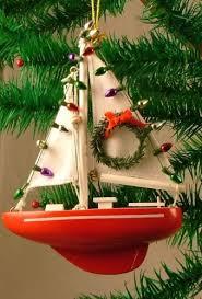 nautical themed christmas ornaments to hang on your tree