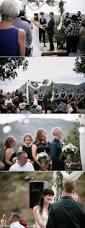 intimate backyard wedding in lakeside paige nelson