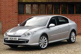 renault laguna ii 2001 car review honest john