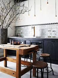 zellige de cuisine zellige dans la déco cuisine et crédence en carreaux blancs