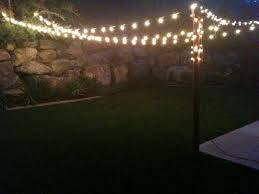 backyard party lights ideas for outdoor party lights if your