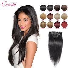 best clip in extensions best quality hair clip in extensions 120 gram tic tac