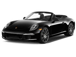 porsche 911 front view image 2016 porsche 911 2 door cabriolet carrera black edition