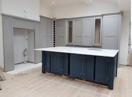 best way to paint kitchen cabinets uk painted kitchen in painted kitchens uk