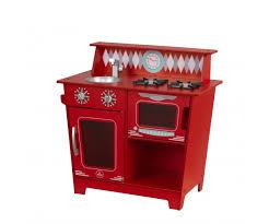 cuisine enfant cuisine pour enfant en bois kitchenette de kidkraft