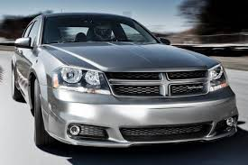 2014 dodge avenger rt review used 2013 dodge avenger for sale pricing features edmunds
