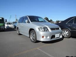 2000 mitsubishi rvr 5d awd sports gear aeroauto trader imports