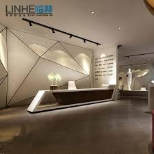 Front Desk Designs For Office Reception Desk Design Get Quotations A Paint Company Front Office