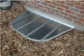 Replacing A Basement Window by Window Well Covers U2013 All I Need For My Window Wells