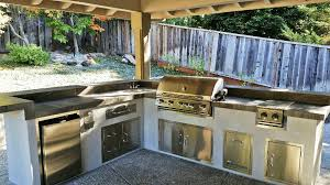 how to design a backyard how to design a bbq island bay area bbq islands