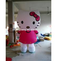 Hello Kitty Halloween Blow Up by Inflatable Husky Inflatable Husky Suppliers And Manufacturers At