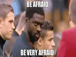 Kolo Toure Memes - kolo toure does the ksi rape face youtube