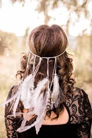 feather headbands feather headbands vividbloom