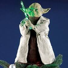 Christmas Decorations Angel Tree Topper by Rue The Day The 20 Geekiest Christmas Decorations Ever