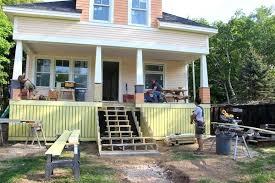 craftsman style porch craftsman porch superjumboloans info