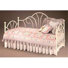 shabby chic daybed bedding dorel home products metal daybed