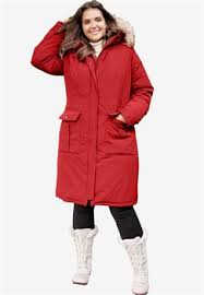 Plus Size Quilted Barn Jacket Plus Size Outerwear Coats U0026 Jackets For Women Woman Within