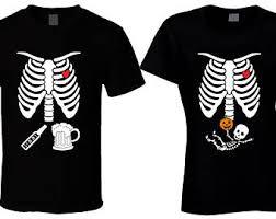 halloween maternity shirt etsy