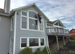 window cleaning services in rochester new york fox pro services