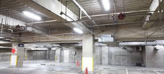 parking garage lighting levels a guide to condo parking garage maintenance remi network