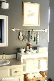 cute bathroom ideas for apartments cute bathroom decor ideas gusciduovo com