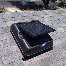 best fan on the market solar attic fan stellar energy solutions