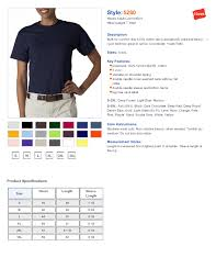 Hanes Our Most Comfortable T Shirt Hanes 5280 Comfortsoft Eavyweight 100 Cotton T Shirt 3 63