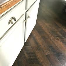 Putting Laminate Flooring On Walls Pergo Flooring Our Kitchen Reveal Snazzy Little Things