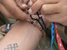 Rag Rug Friendship Bracelet Friendship Bracelet Wikipedia