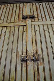 oklahoma barn market green beadboard hutch