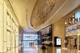 shanghai ifc mall benoy