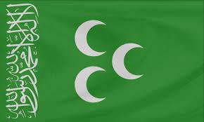 Flag Ottoman Ottoman Caliphate Flag By Nikephorosdiogenes On Deviantart