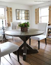 Circular Dining Room Hershey Modern That S My Letter X Is For Base Circular Dining Table Diy At