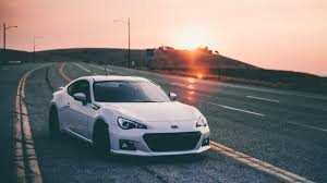 subaru brz wallpapers high quality download free