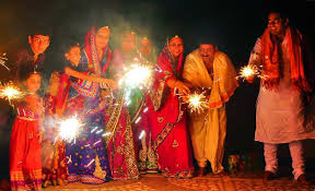 what is dewali and why it is celebrated anvya