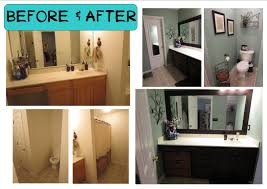 custom 70 diy bathroom before and after design ideas of small