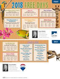 Denver Botanic Gardens Free Days Land Title Marketing Solutions Colorado Free Days