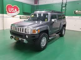 Hummer H3 Clearance Lights by Used 2008 Hummer H3 Suv For Sale Aurora Co