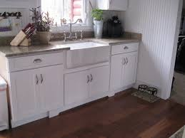 Kitchen Farm Sinks Rustic Lake House Kitchen Stylish Vintage - Shaw farmhouse kitchen sink