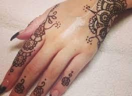 membuat alis dengan henna tips membentuk alis dengan cepat tanpa mencukur til cantik